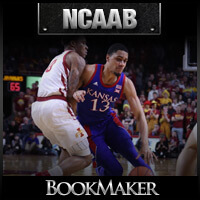 College Basketball Odds – Iowa State at Kansas Game Preview
