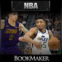 NBA Odds – Utah Jazz at Los Angeles Lakers Game Preview