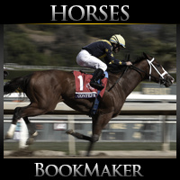 Weekday BookMaker Horse Racing Schedule July 20-24