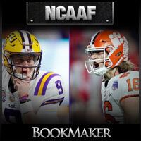 College Football Betting – National Championship Game Props