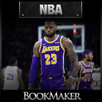 NBA Betting Preview – Los Angeles Lakers at Philadelphia 76ers