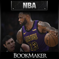 NBA Odds – Lakers at Bucks on Thursday on TNT