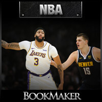 NBA Betting Preview – Los Angeles Lakers at Denver Nuggets