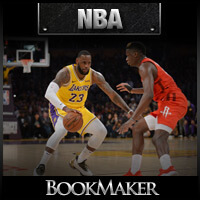 NBA Betting Preview – Los Angeles Lakers at Houston Rockets