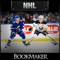Buffalo Sabres vs. Tampa Bay Lightning Odds Analysis