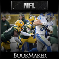 Detroit Lions vs. Green Bay Packers Odds Analysis