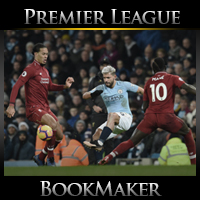 Liverpool at Manchester City EPL Betting