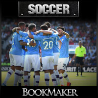 EPL Betting Odds – Manchester City at Norwich City Match Preview