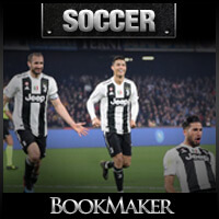 Serie A Matchday 32 Odds Report