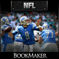 NFL Player Props – Matthew Stafford Passing Yards and Touchdowns