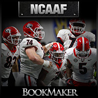 MIddle Tennessee Vs Georgia Bulldogs Odds