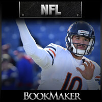 NFL Player Props – Mitch Trubisky Passing Yards and Touchdowns