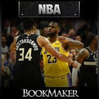 NBA All-Star Game Betting Preview – Team Giannis vs Team LeBron