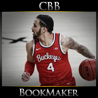 Ohio State at Michigan State College Basketball Odds