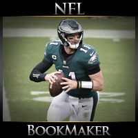 Giants at Eagles TNF Week 7 Betting