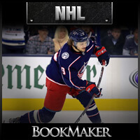 NHL Live Betting Odds