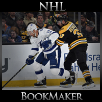 Bruins vs. Lightning NHL Series Betting