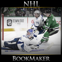 Dallas vs. Tampa Bay NHL Stanley Cup Betting