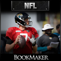 Nick Foles Props – Passing Yards and Touchdowns