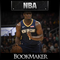 NFL Odds - Denver Nuggets at New Orleans Pelicans