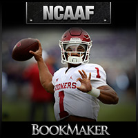 Week 11 NCAAF Betting Lines