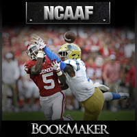 Oklahoma Sooners at UCLA Bruins Odds Analysis