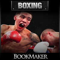 Oscar Valdez vs. Jason Sanchez Betting