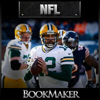 Green Bay Packers at Chicago Bears Odds Analysis