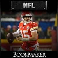 NFL Player Props – Patrick Mahomes Passing Yards and Touchdowns