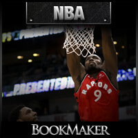 NBA Odds – New Orleans Pelicans vs. Toronto Raptors Game Preview