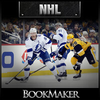 Pittsburgh Penguins vs. Tampa Bay Lightning Odds Analysis