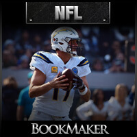 NFL Player Props – Philip Rivers Passing Yards and Touchdowns