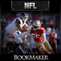 Nfl Odds Rams Vs 49ers On Saturday Night On Nfl Network