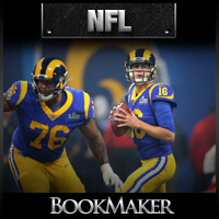 Los Angeles Rams at Cleveland Browns Odds Analysis