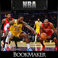 NBA Betting Preview – Houston Rockets at Los Angeles Lakers