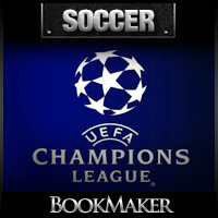 Champions League Round of 16 Betting Preview