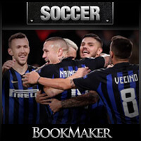 Serie A Betting Odds
