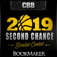 Second Chance Bracket Contest