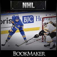 NHL Live Betting Odds – Boston vs. St. Louis Game 6!