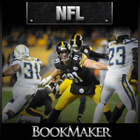Pittsburgh Steelers vs. Los Angeles Chargers Odds Analysis