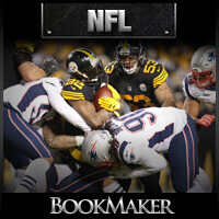 Pittsburgh Steelers at New England Patriots Odds Analysis