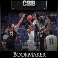 Sunday College Basketball Best Bets