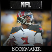 Tampa Bay Buccaneers Odds To Make The Playoffs