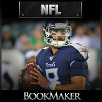 NFL Betting – Tennessee Titans Playoff Odds