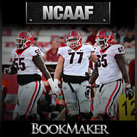 College Football Live Betting