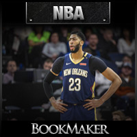 dd3ed0c830a NBA Basketball Odds - Timberwolves at Pelicans Game Preview