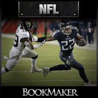Tennessee Titans at Jacksonville Jaguars Odds Analysis