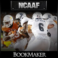 College Football Betting – Top 25 Odds and Matchups