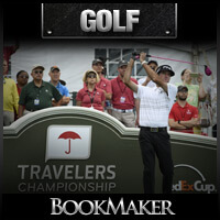 Travelers Championship Matchup Odds and Picks