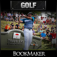 Odds to Win Travelers Championship